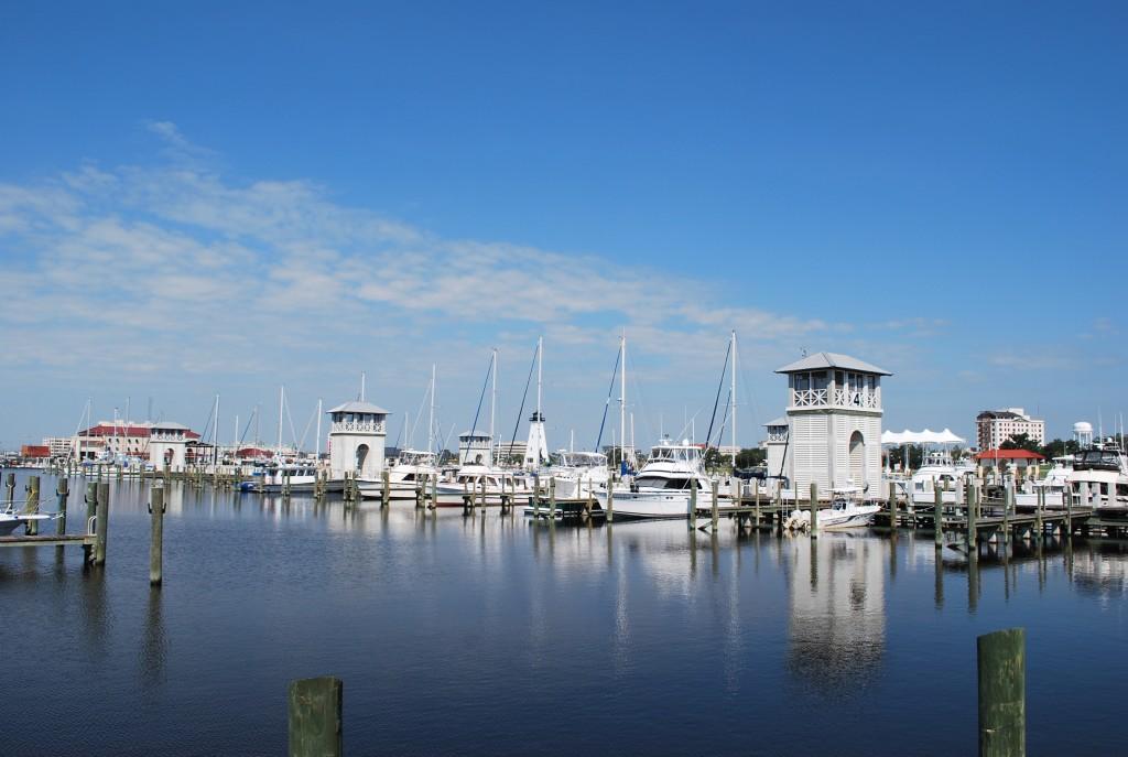 Gulfport
