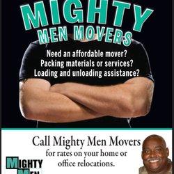 Movers & Warehousing