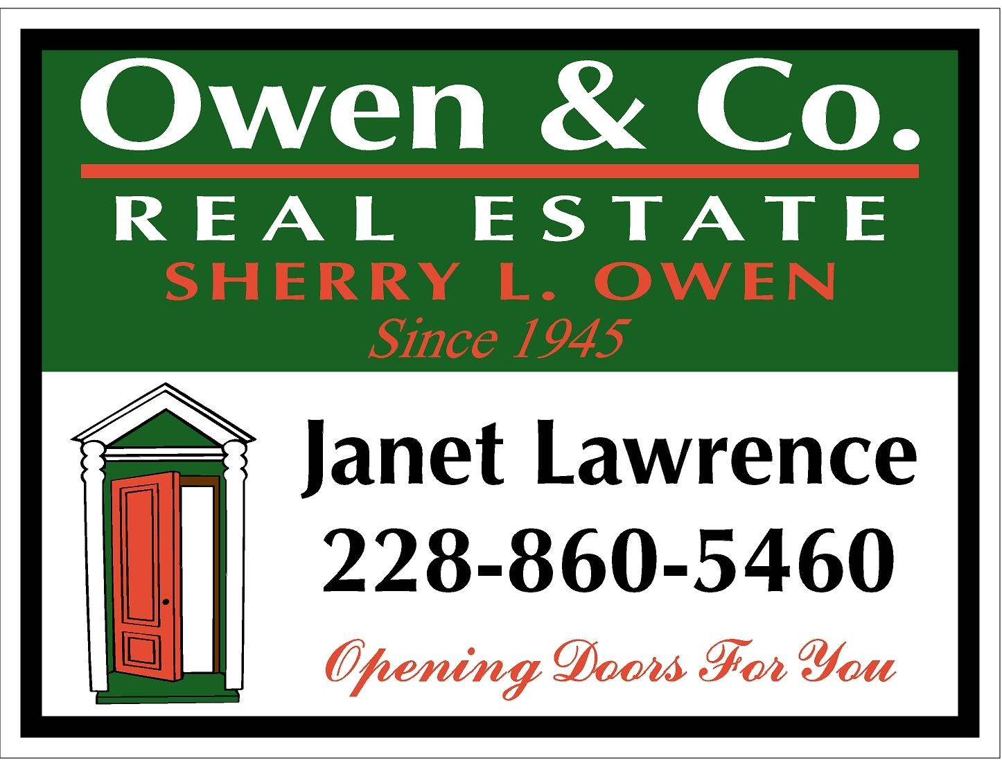 Owen & Co.