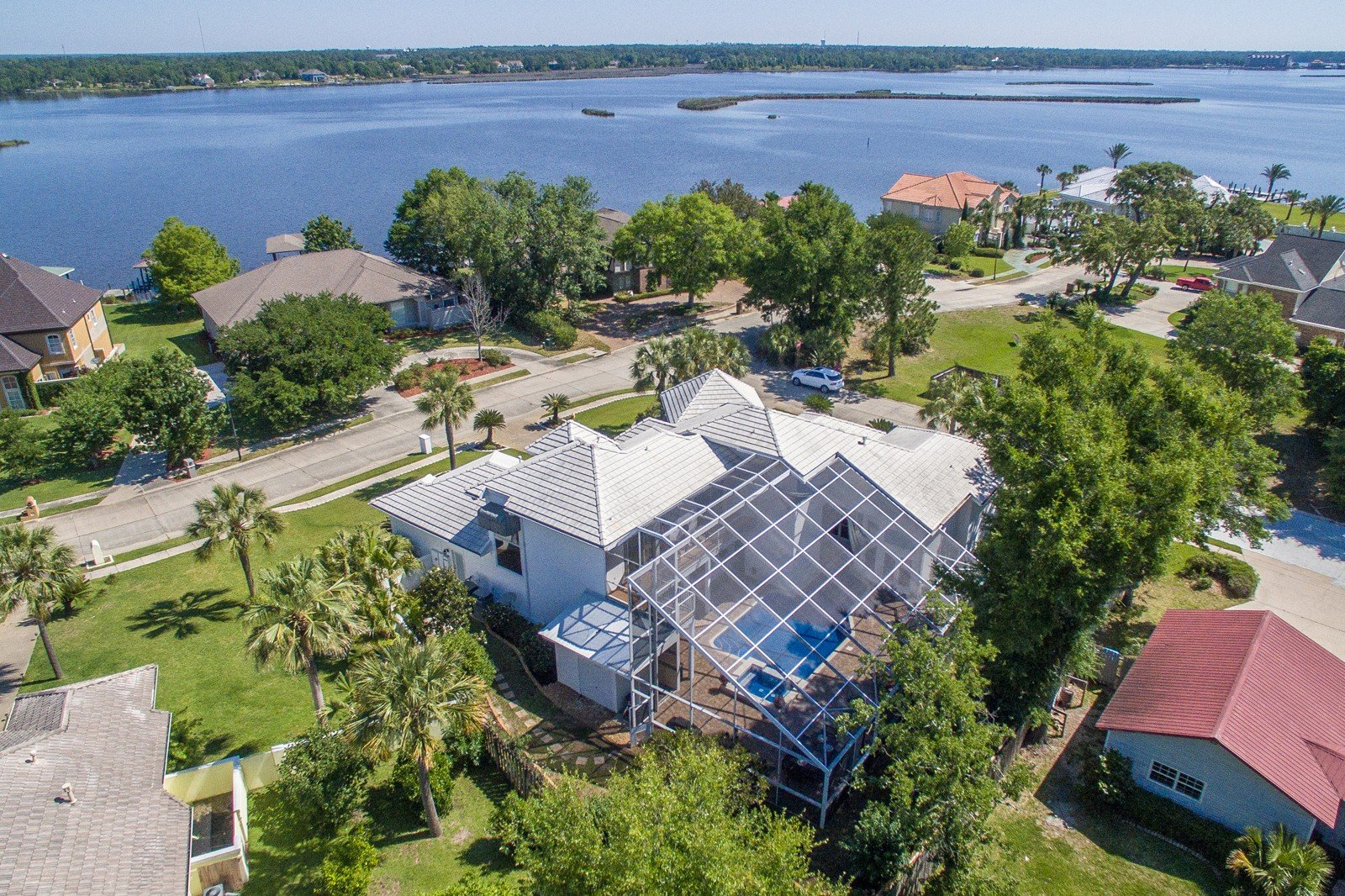Homes in Biloxi Mississippi