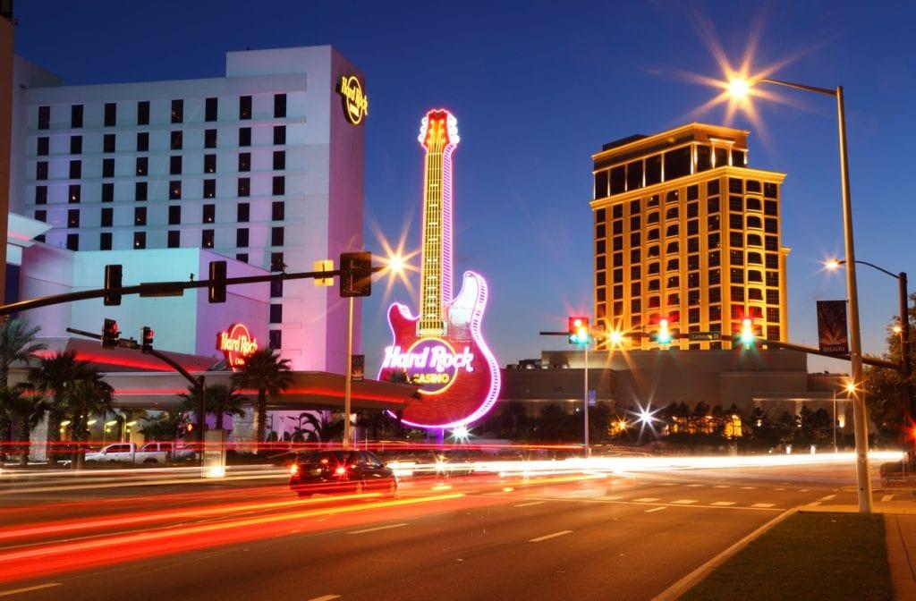 Biloxi Mississippi Casinos