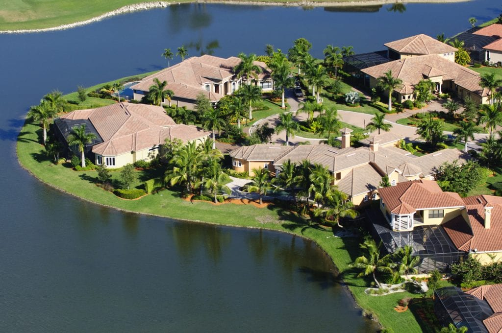 Selling A Waterfront Property Owen Co Real Estate